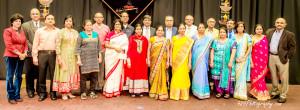 DiwaliMela 2014-15
